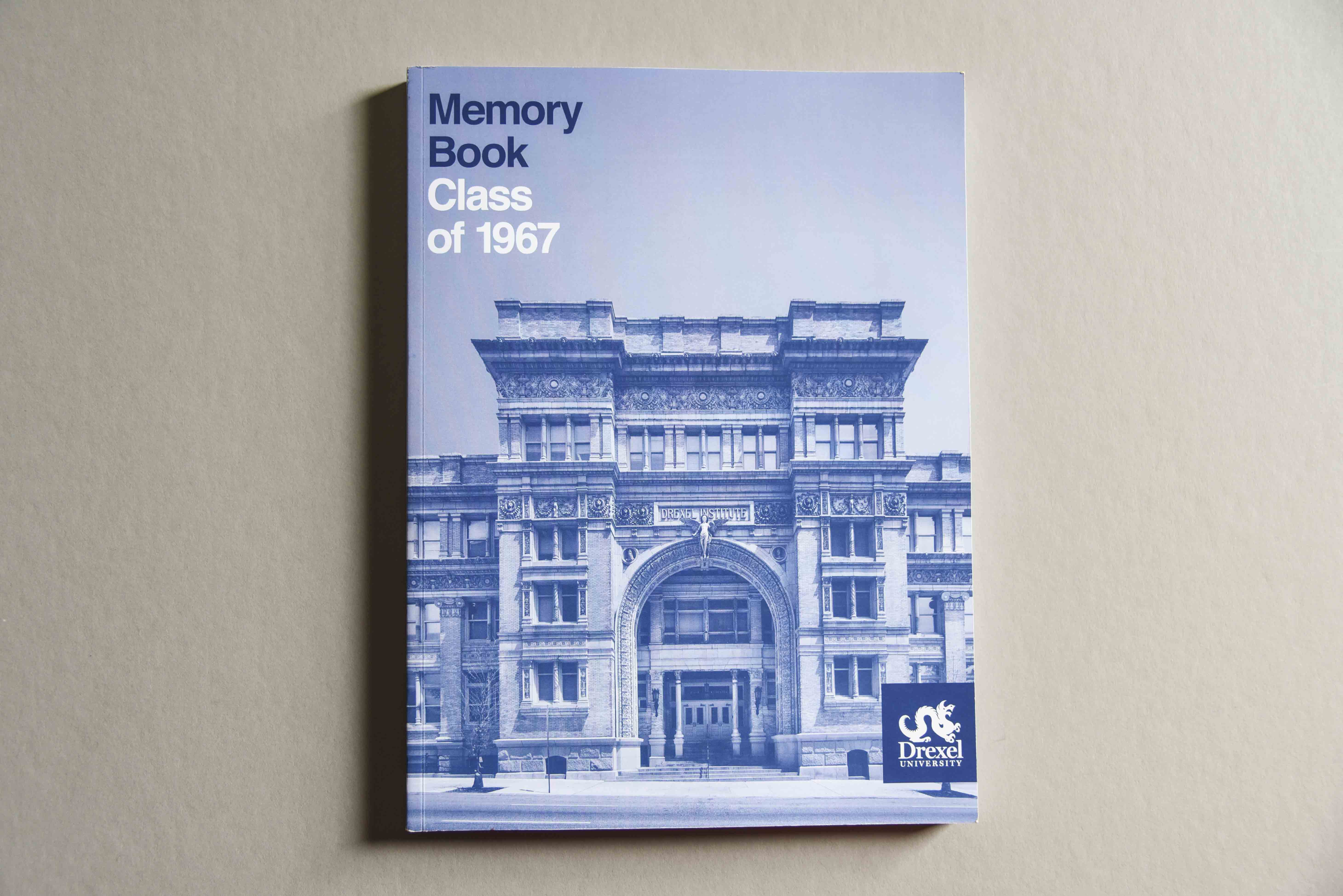 Memory Book Project